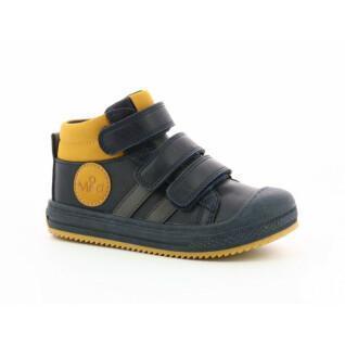 Girl's sneakers MOD 8 Talye
