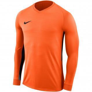 Long sleeve jersey Nike Tiempo Premier
