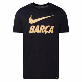 FC Barcelona junior t-shirt 2020/21