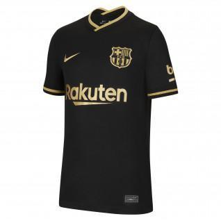 FC Barcelona Stadium Junior Away Shirt 2020/21