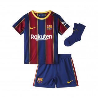 Baby set home barcelona 2020/21