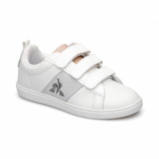 Children's shoes Le Coq Sportif courtclassic