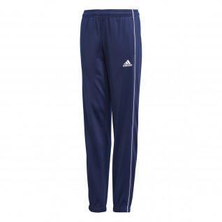 Junior adidas Core Pants 18