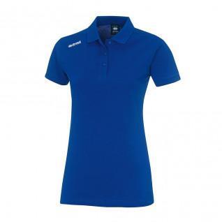 Women's polo shirt Errea Team Ladies