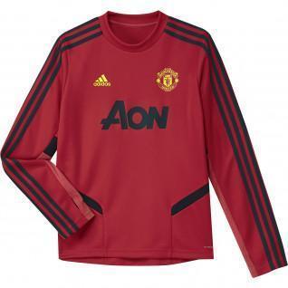 Sweatshirt child Manchester United 2019/20