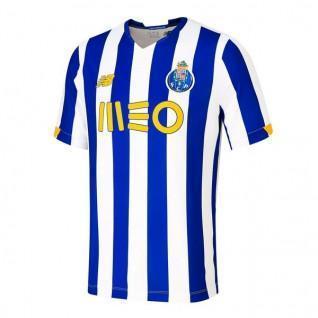 Children's home jersey Porto 2020/21