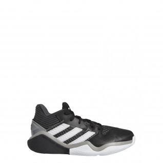 Children's shoes adidas Harden Stepback