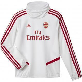 Sweatshirt child Arsenal Warm 2019/20