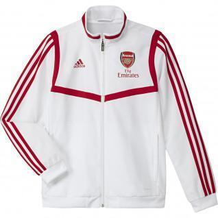 Children's pre-game jacket Arsenal 2019/20
