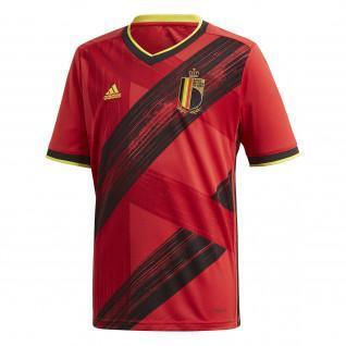 Children's home jersey Belgique 2020