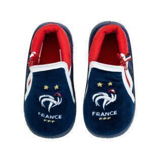 Baby slippers fff