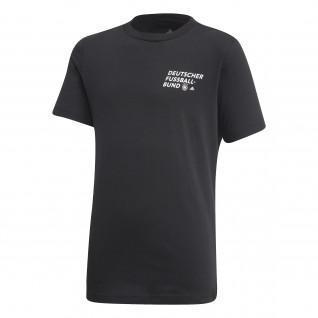 T-shirt junior Germany Street Graphics 2020