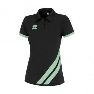 Women's polo shirt Errea Jana