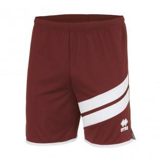 Children's shorts Errea Jaro