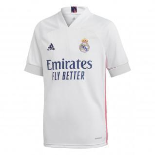 Children's jersey Real Madrid 2020/21