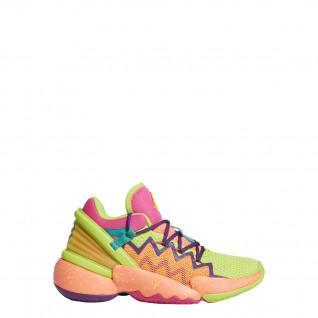 Children's shoes adidas D.O.N Issue 2