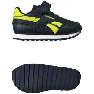 Baby shoes Reebok Royal Jogger 3