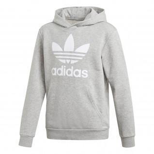 Child hoodie adidas Originals Trefoil