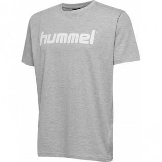 T-shirt junior Hummel hmlgo cotton logo