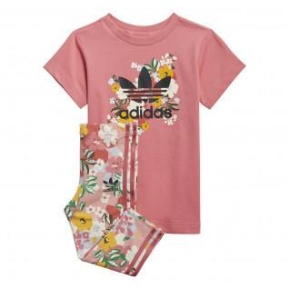 adidas Originals Her Studio London Florale Baby Set
