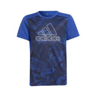 Child's T-shirt adidas Designed To Move Graphic