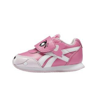 Baby sneakers Reebok Royal Classic Jogger 2