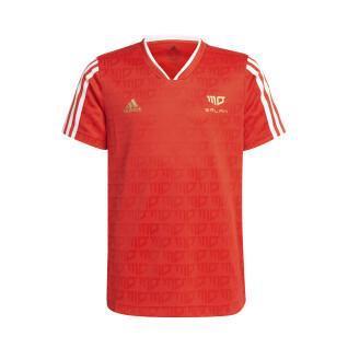 Children's jersey adidas Aeroready Salah Football-Inspired