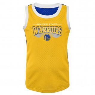 Outerstuff NBA Golden State Warriors Kids Set