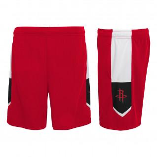 Short domicile enfa t Outerstuff  NBA Houston Rockets