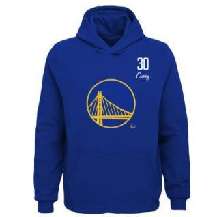 Hoodie child Outerstuff NBA Golden State Warrios Stephen Curry