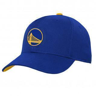 Outerstuff Golden State Warriors cap for kids