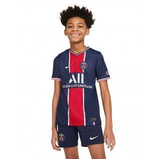 Nike Paris Saint-Germain junior home jersey 2020/2021