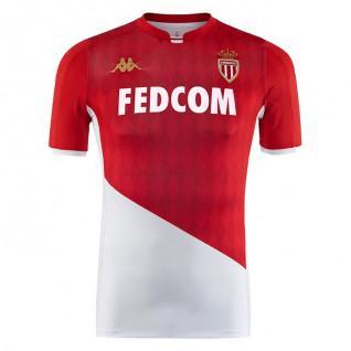 Jersey AS Monaco Home Junior 2019/2020