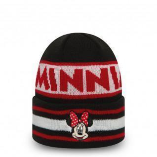 Children's hat New Era Minnie Mouse Disney Character Knit