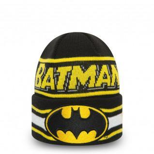 Children's hat New Era Batman DC Character Knit