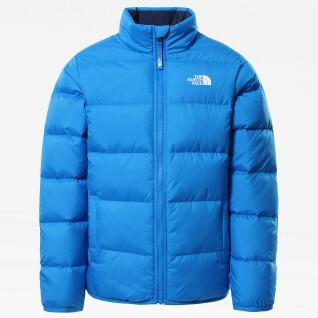 Reversible jacket for children The North Face Andes