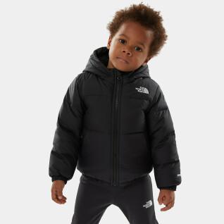 Baby jacket The North Face Moondoggy