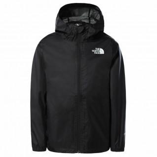 Girl's rain jacket The North Face Zipline