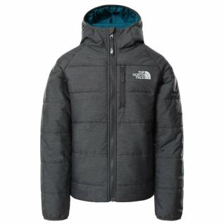 Reversible jacket for girls The North Face Perrito