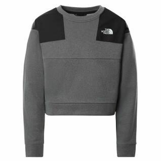 Sweatshirt girl The North Face Surgent