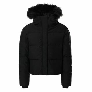 Girl's jacket The North Face Printed Dealio City