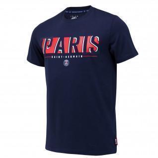 Junior T-Shirt Paris Saint Germain Supporter