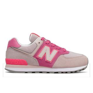 Girl's shoes New Balance pc574