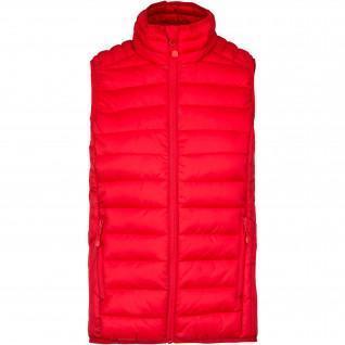 Kariban Junior Sleeveless Lightweight Jacket