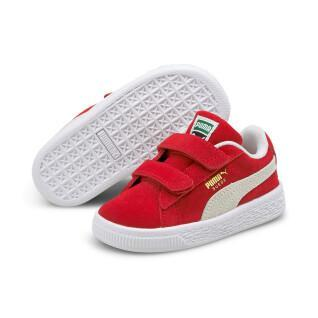 Children's shoes suede classic xxi v inf
