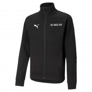 Children's jacket AC Milan Evo 2020/21