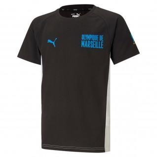 Child's T-shirt OM Evostripe 2020/21
