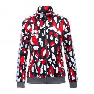 Girl's jacket Errea essential