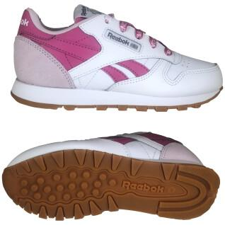 Girl's shoes Reebok Classics Leather