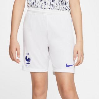 Children's shorts France Stadium